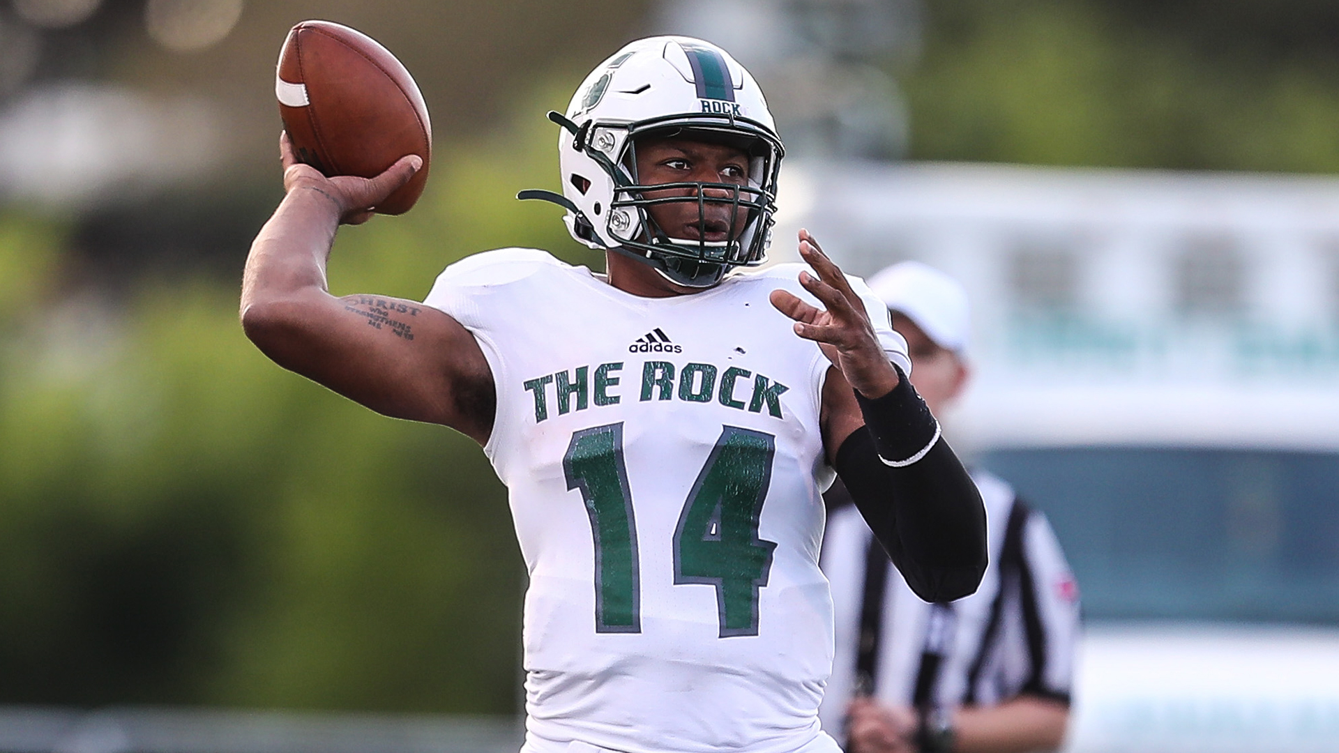 Football - Slippery Rock University Athletics